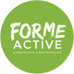 Logo Forme active - laval